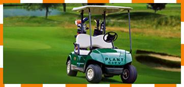 Yamaha Golf Carts